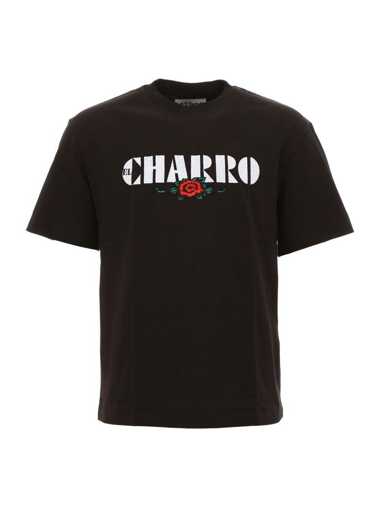 M1992 Charro Print T-shirt - Basic