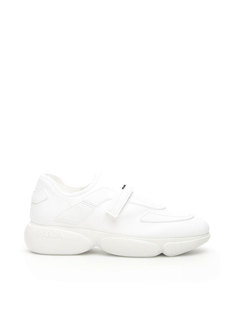 Prada Cloudbust Sneakers - BIANCO (White)