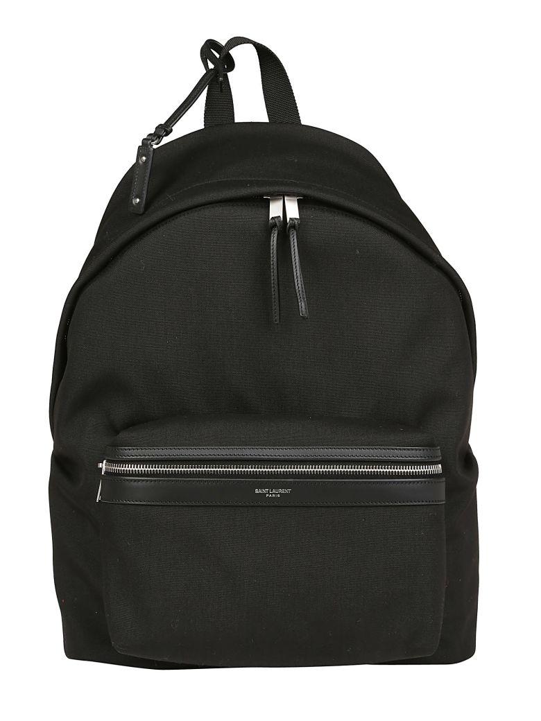 Saint Laurent Backpack - Nero