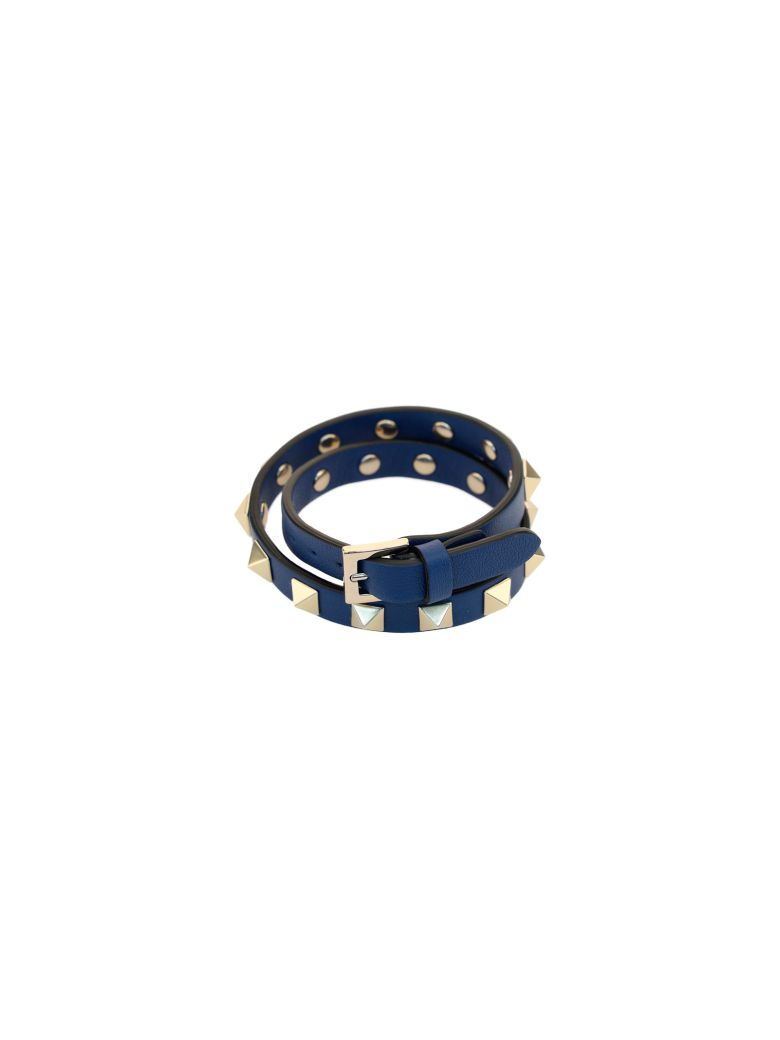 Valentino Garavani Bracelet - Blu delft