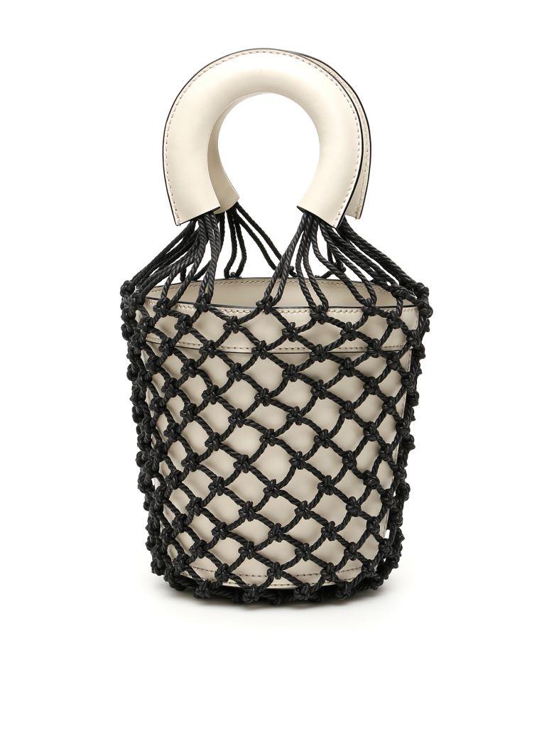 STAUD Bicolor Moreau Bag - Basic