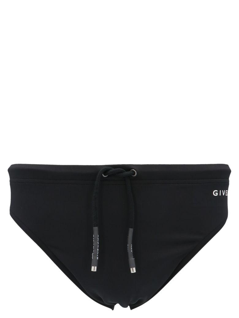 Givenchy Swimslip - Black