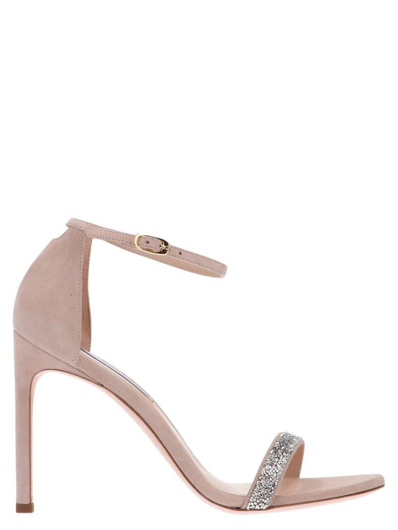 Stuart Weitzman Shoes - Pink