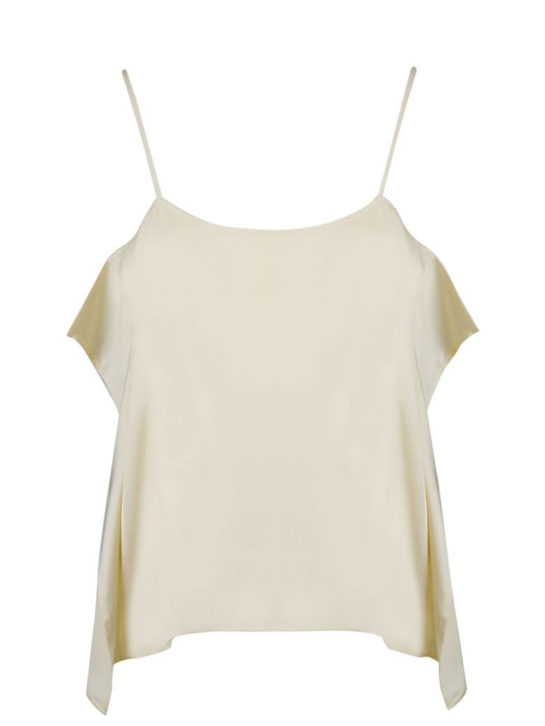 SEMICOUTURE Loose Fit Top