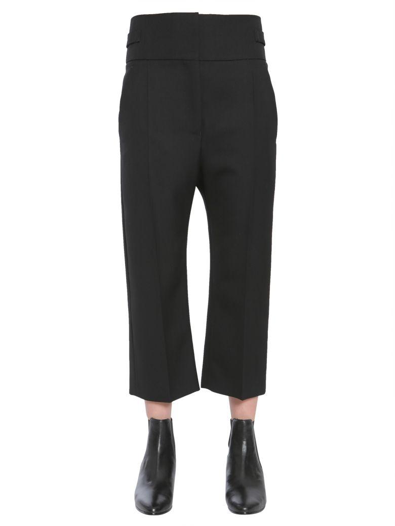 Haider Ackermann Calder Trousers - NERO