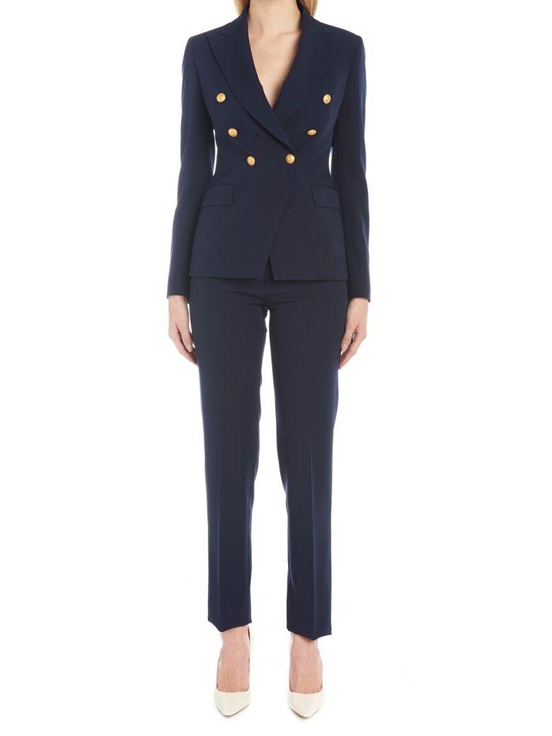 Tagliatore 'j-alicya' Suits - Blue