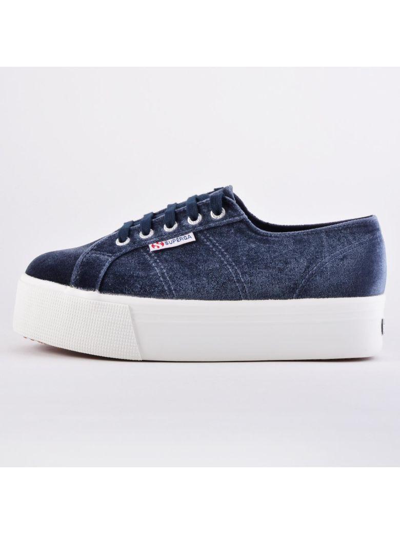 Superga Sneaker Superga 2790 - Gray