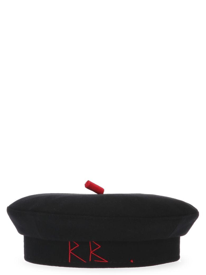 Ruslan Baginskiy 'pittore' Hat - Black