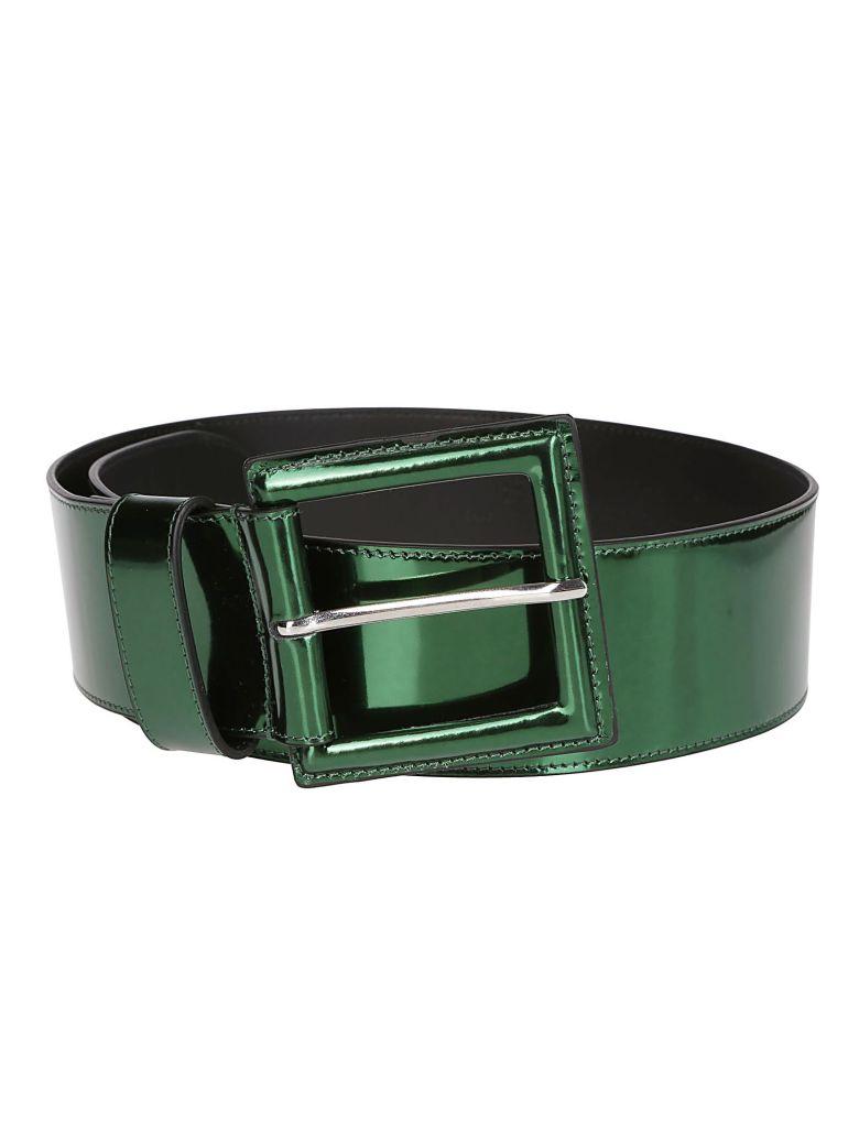 B-Low the Belt Ana Belt - Green