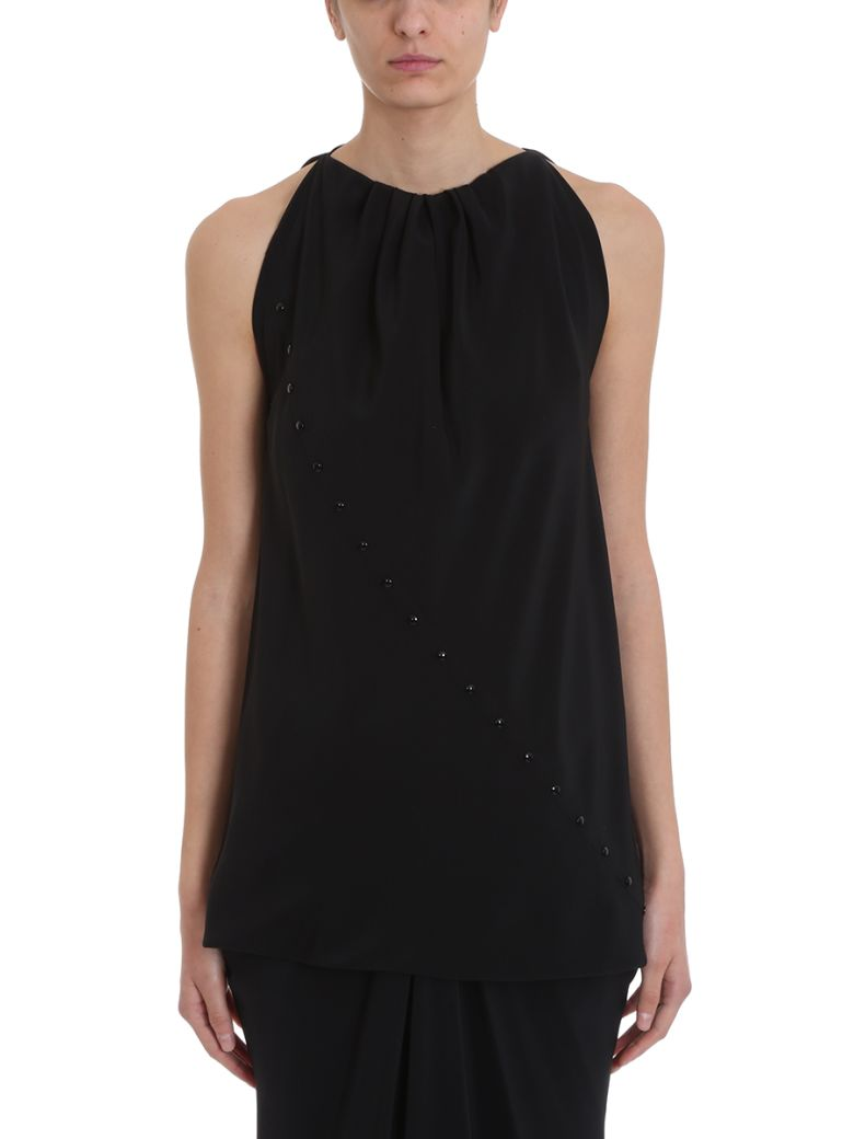 Rick Owens Wino Top - black