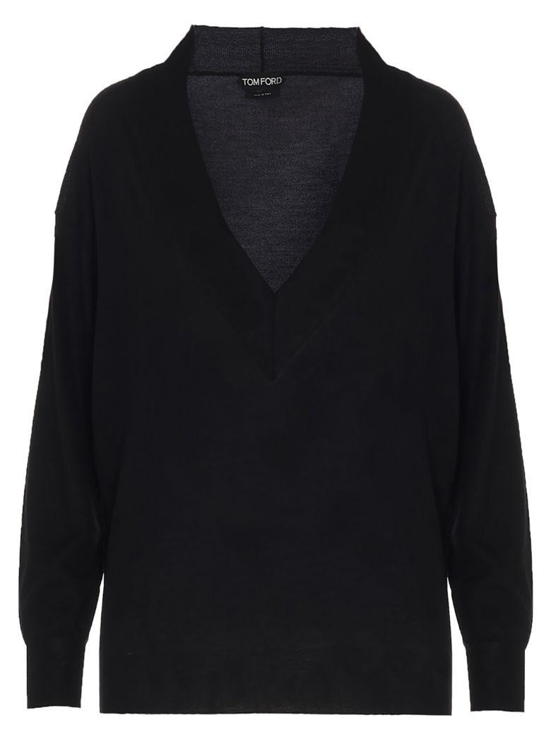 Tom Ford Sweater - Black
