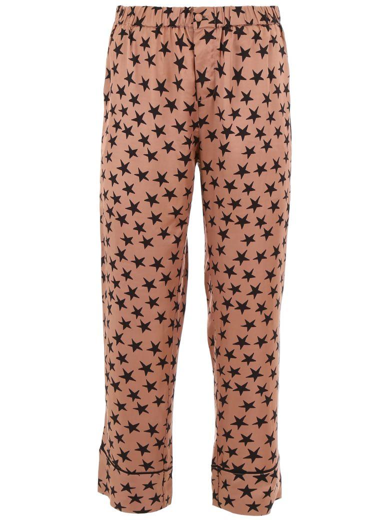 LOVE Stories Reese Pyjama Trousers - BROWN|Marrone