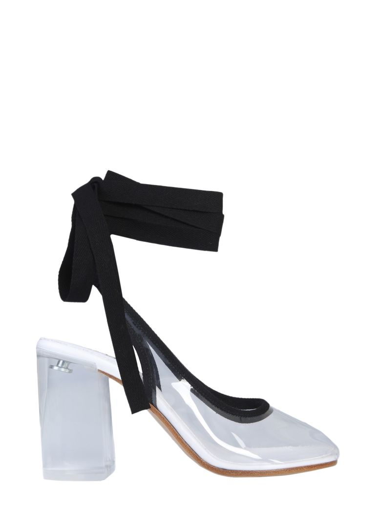 MM6 Maison Margiela Sock Boots - NERO