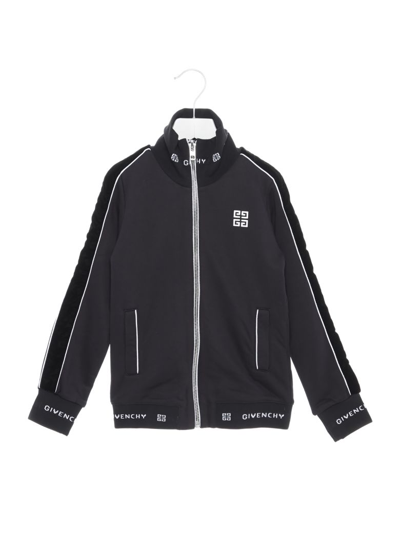 Givenchy Sweatshirt - Black