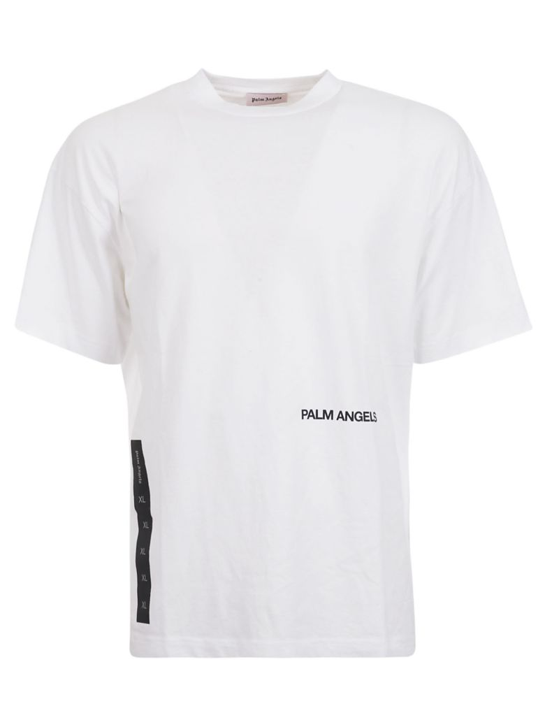 Palm Angels Recovery T-shirt - Basic