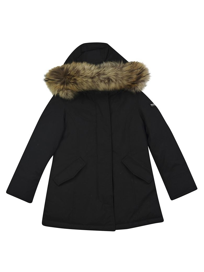Woolrich Cottons GS ARCTIC PARKA