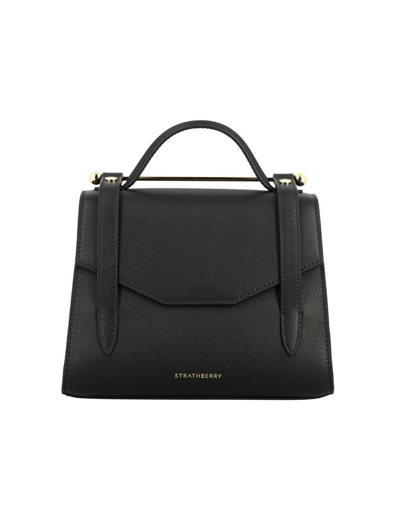 Strathberry Crossbody Bags Shoulder Bag Women Strathberry - black