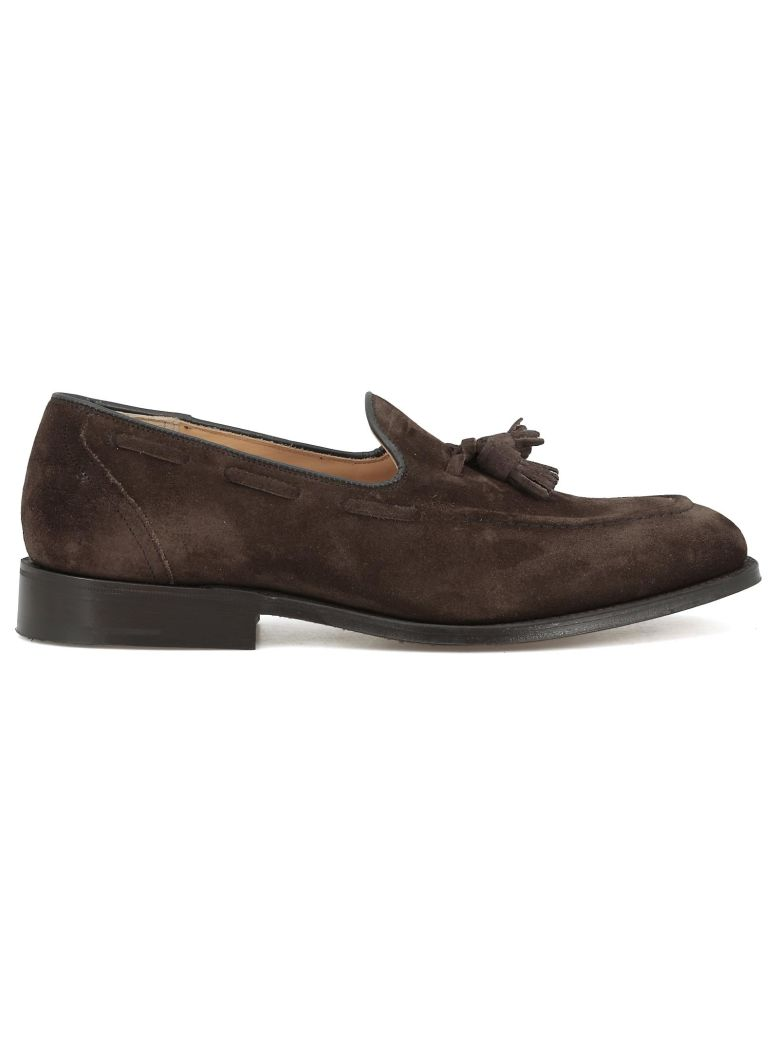 Church's Kingsley 2 Loafer - BROWN