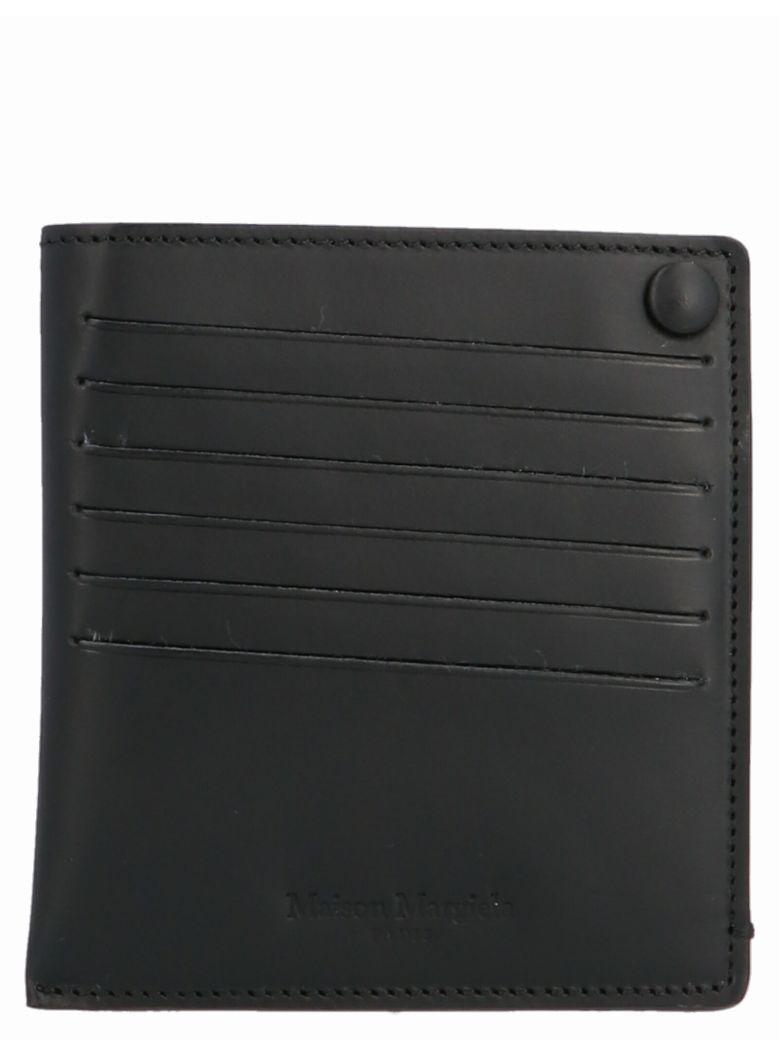 Maison Margiela Cardholder - Black