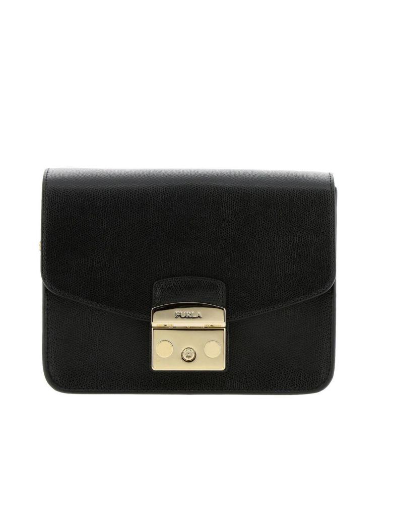 Furla Crossbody Bags Shoulder Bag Women Furla - black