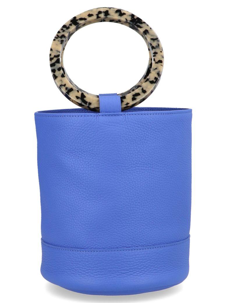 Simon Miller 'bonsai Bucket' Bag - Blue