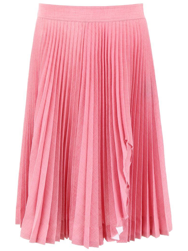 Calvin Klein Pleated Skirt - PINK (Pink)