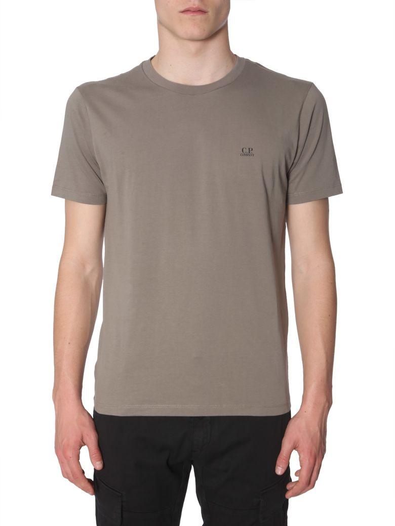 C.P. Company Makò Cotton T-shirt - MILITARE