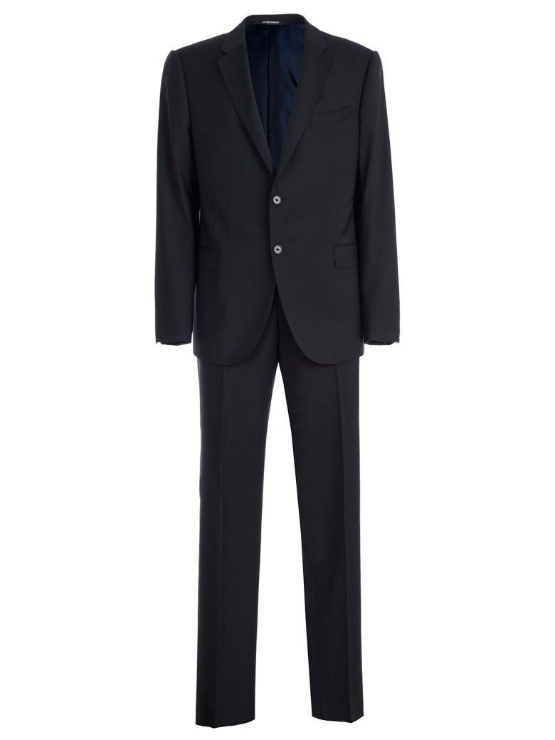 Emporio Armani Two-piece Suit - Night