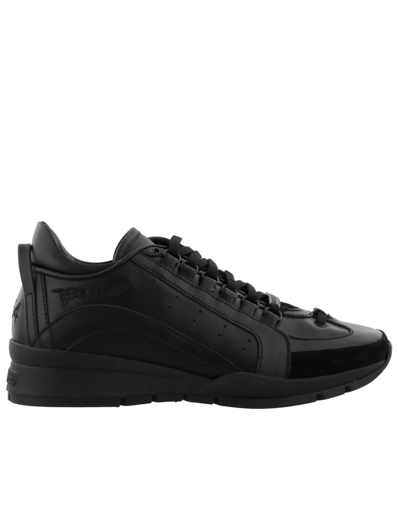 Dsquared2 Sneakers 551 - Black