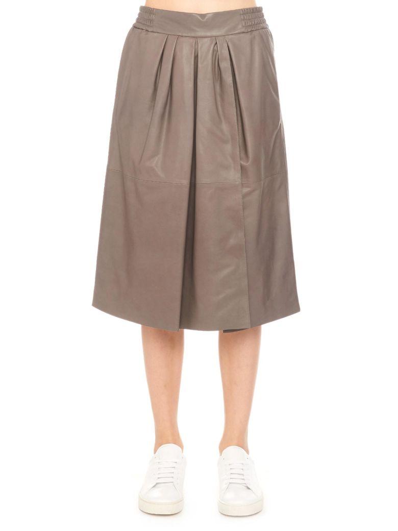 Agnona Skirt - Grey