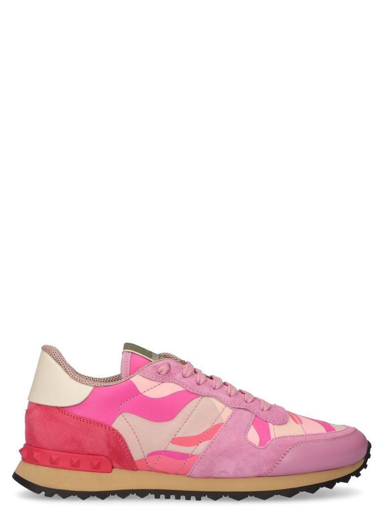 Valentino Garavani 'rockstud' Shoes - Multicolor