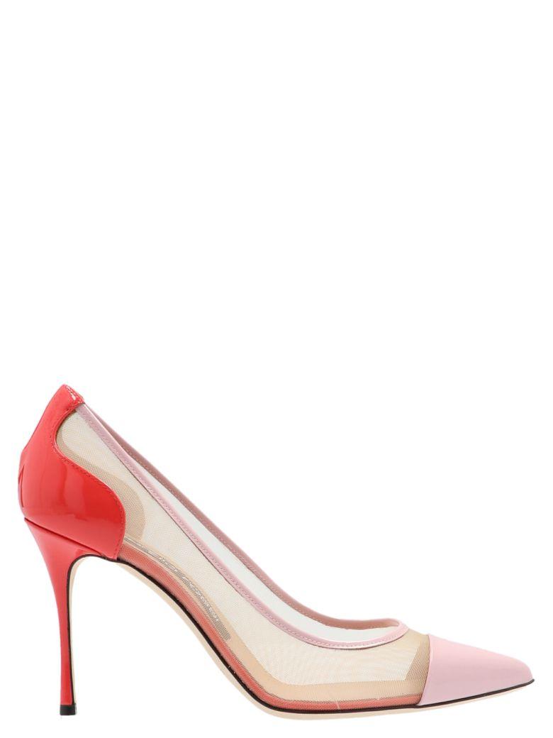 Sergio Rossi 'godiva' Shoes - Multicolor
