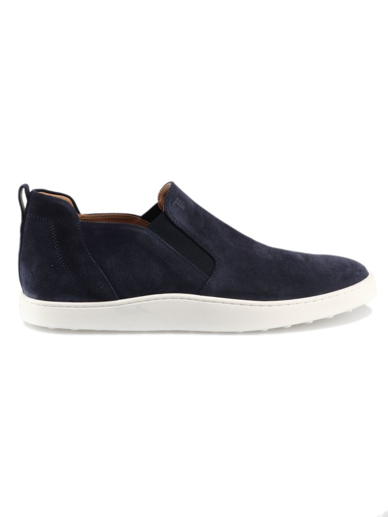 Tod's Mid Top Boots - Galassia
