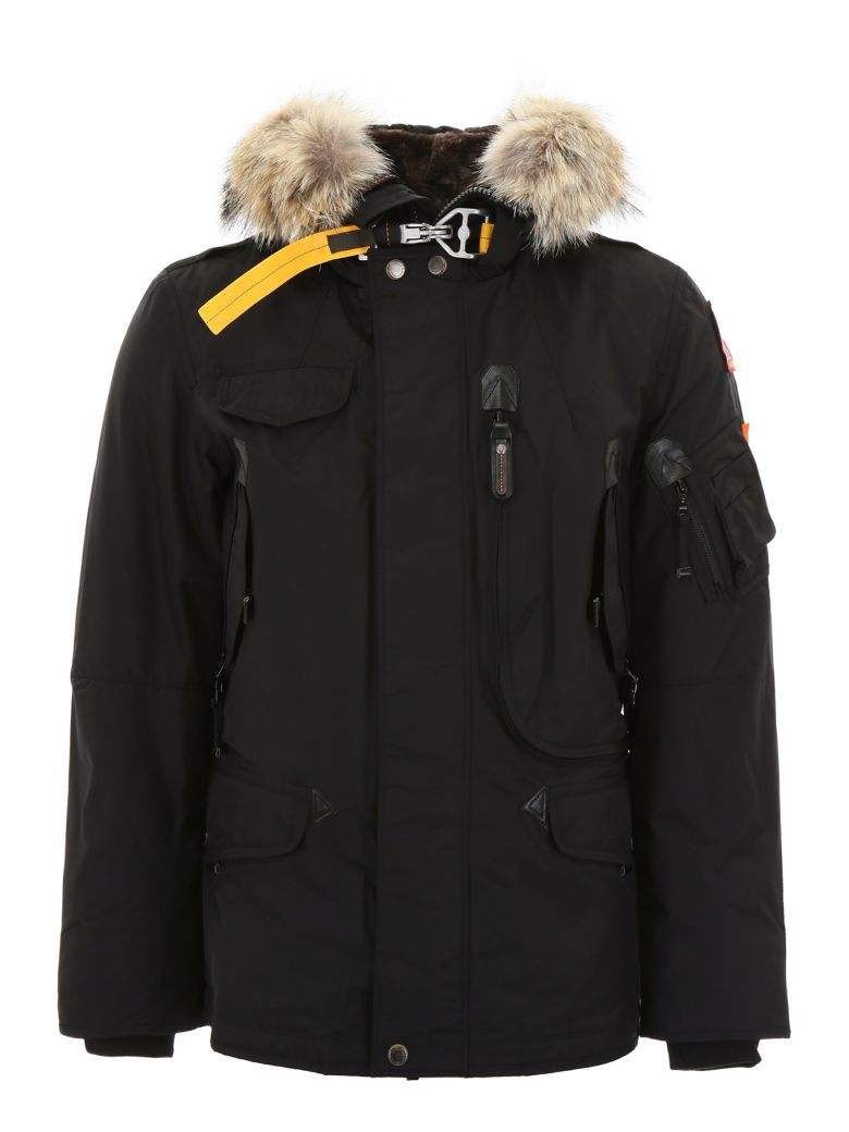 Parajumpers Right Hand Parka - BLACK (Black)