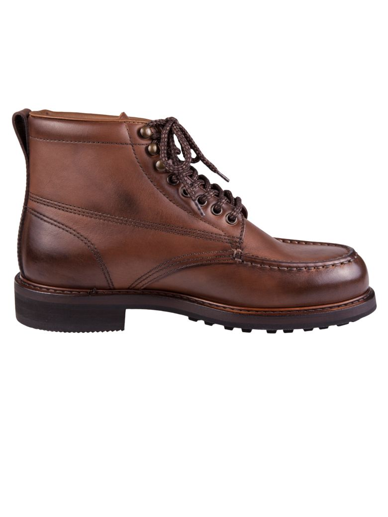 Tom Ford Boots - Brown