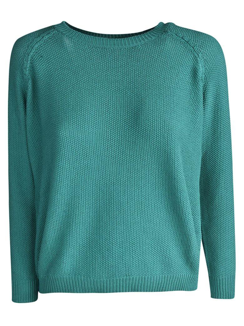 Weekend Max Mara Fiorigi Raglan Sweatshirt - Basic