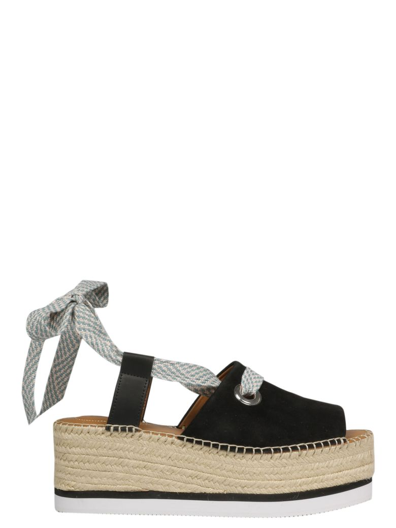 See by Chloé Flat Shoes - Nero