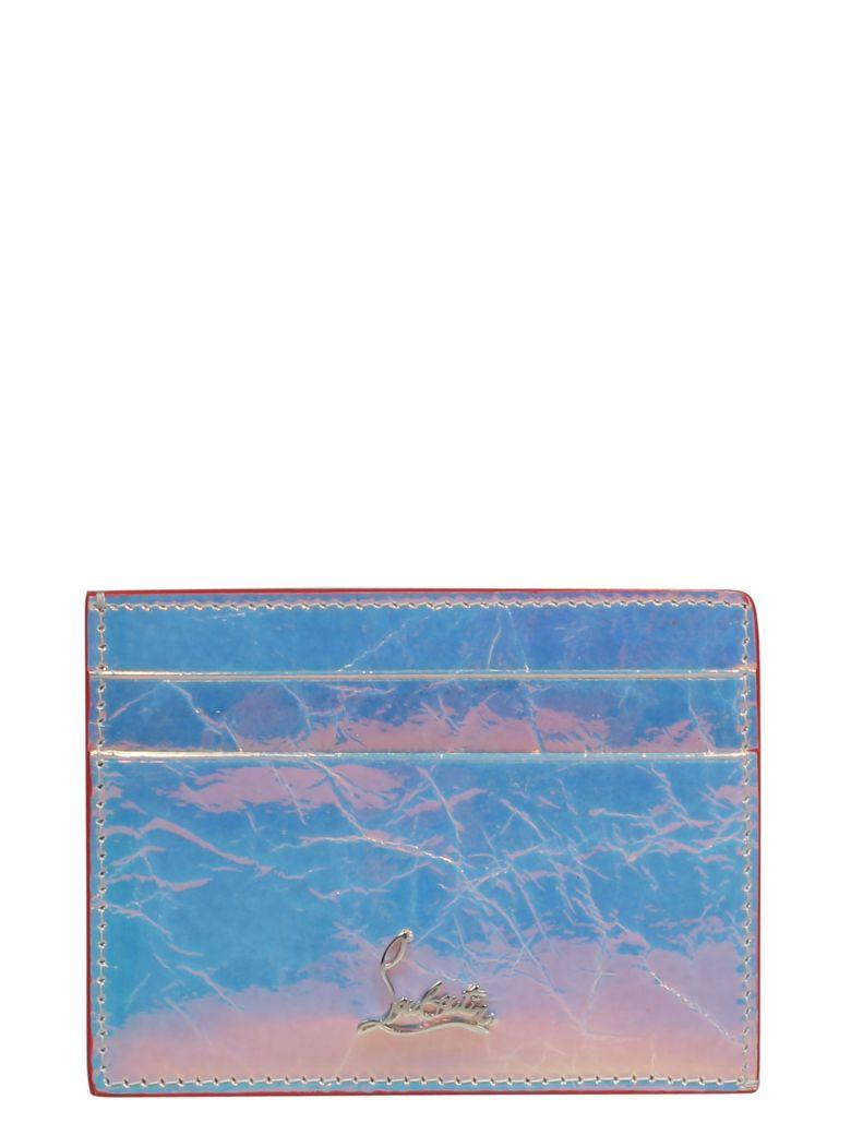 Christian Louboutin Sky Card Holder - Basic