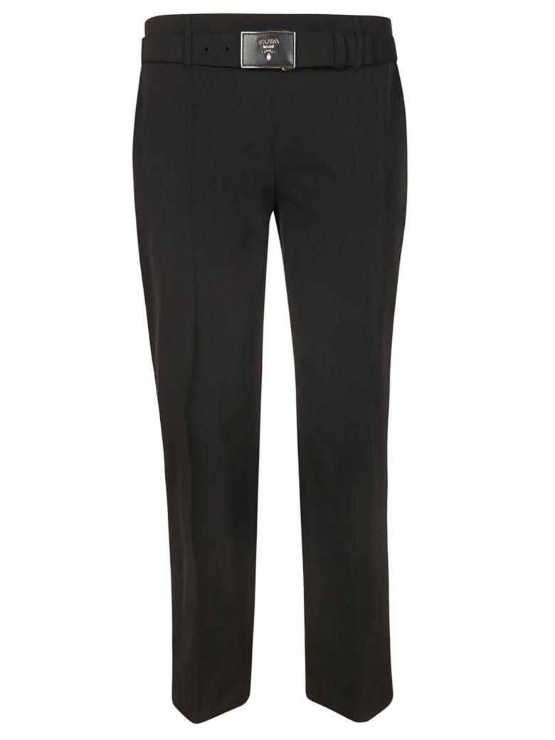 Prada Pants TECHNICAL STRETCH TROUSERS
