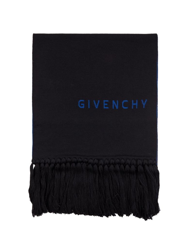 Givenchy Scarf - Black