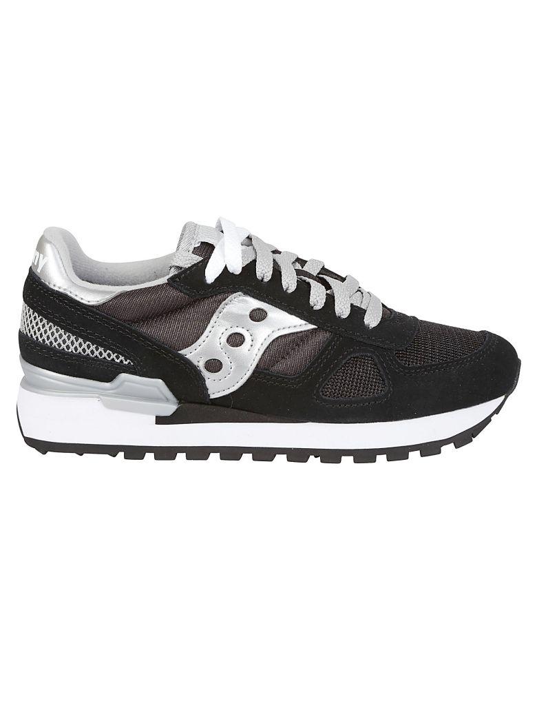 Saucony Jazz Original Sneakers - Black