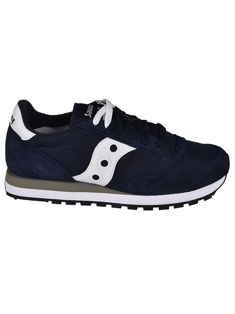 Saucony Sneaker Jazz O' Navy White - Navy/white
