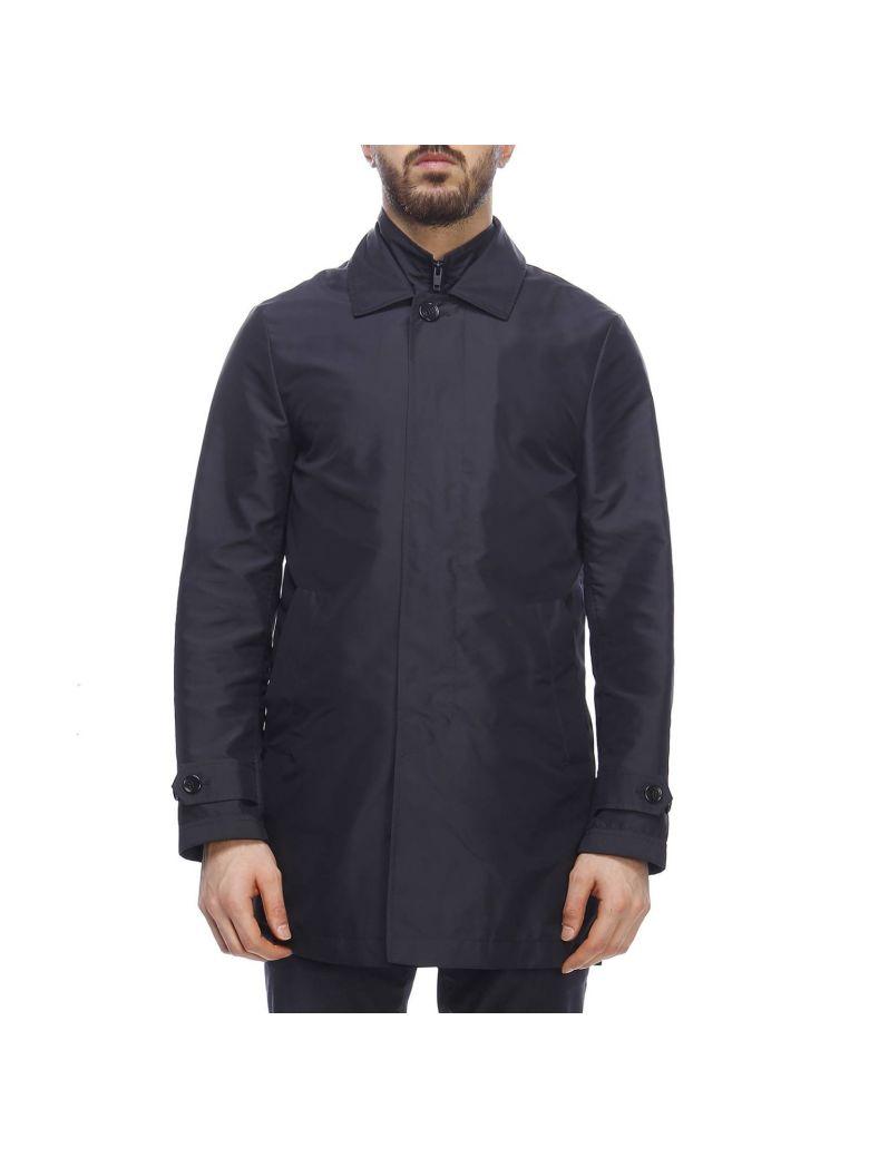 Fay Jacket Jacket Men Fay - blue
