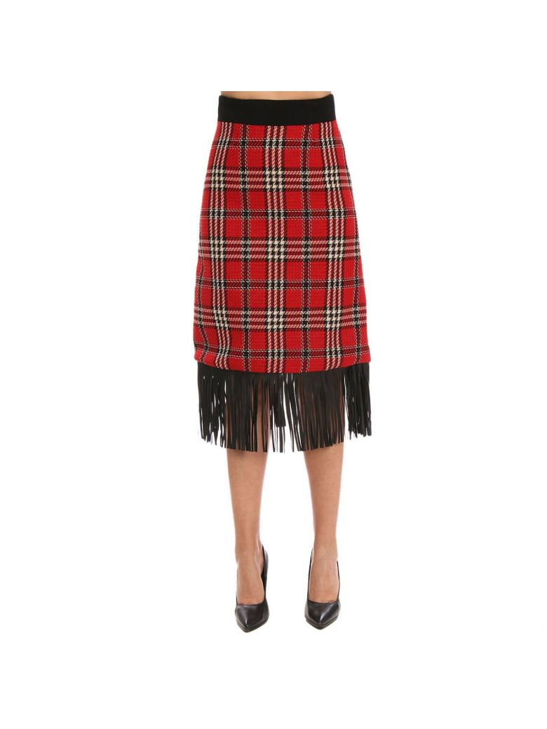 Fausto Puglisi Skirt Skirt Women Fausto Puglisi - red