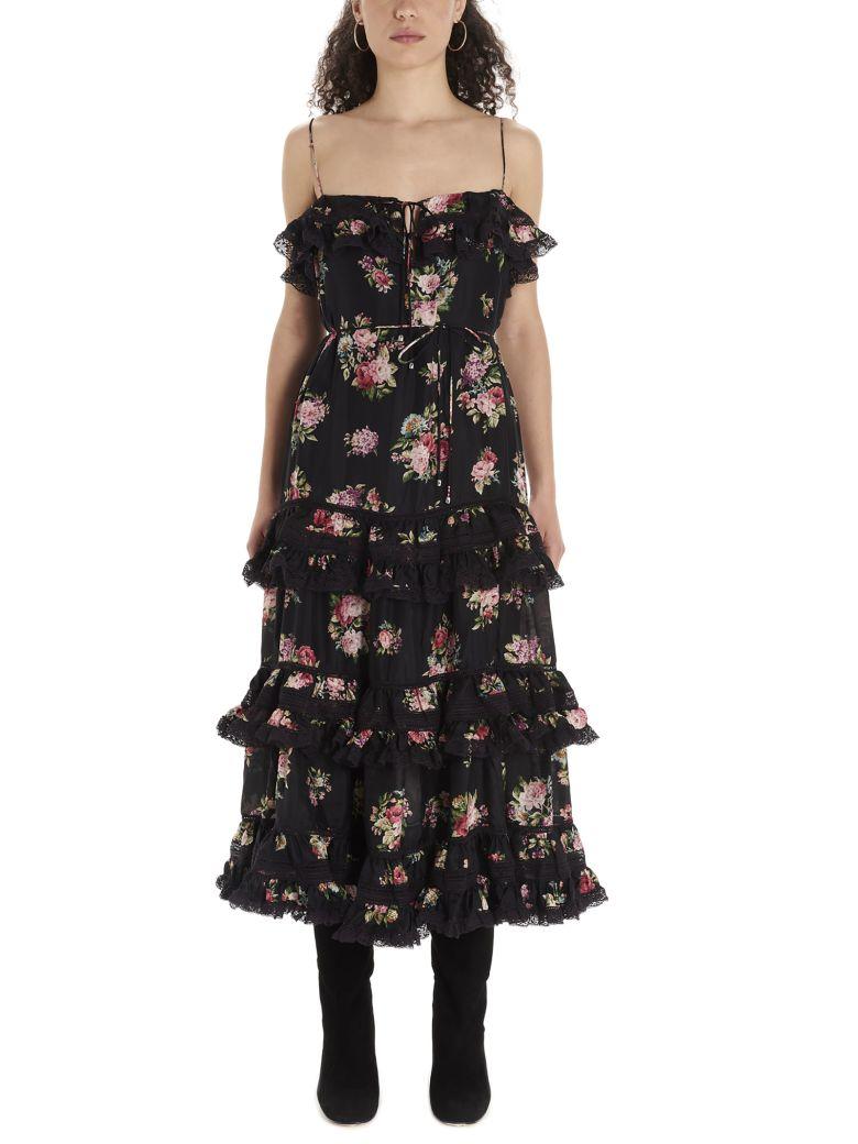 Zimmermann Dress - Black
