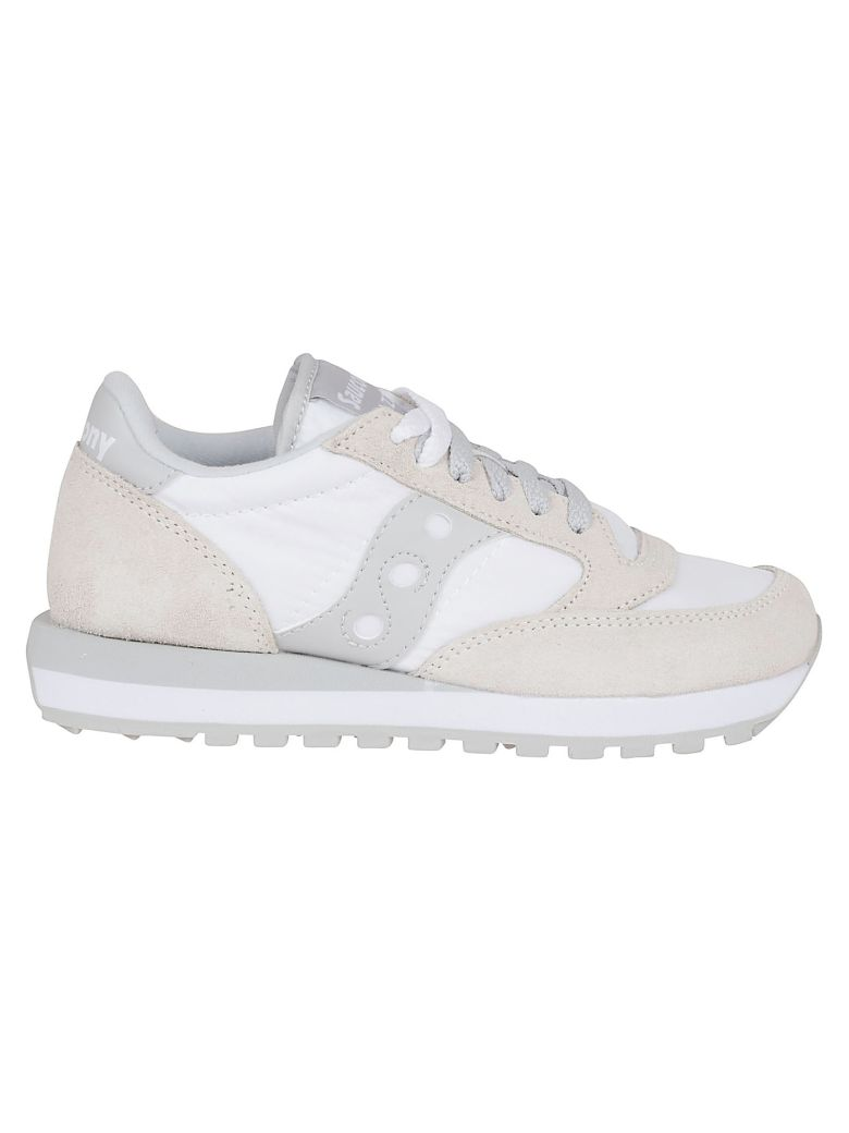 Saucony Running Sneakers - White