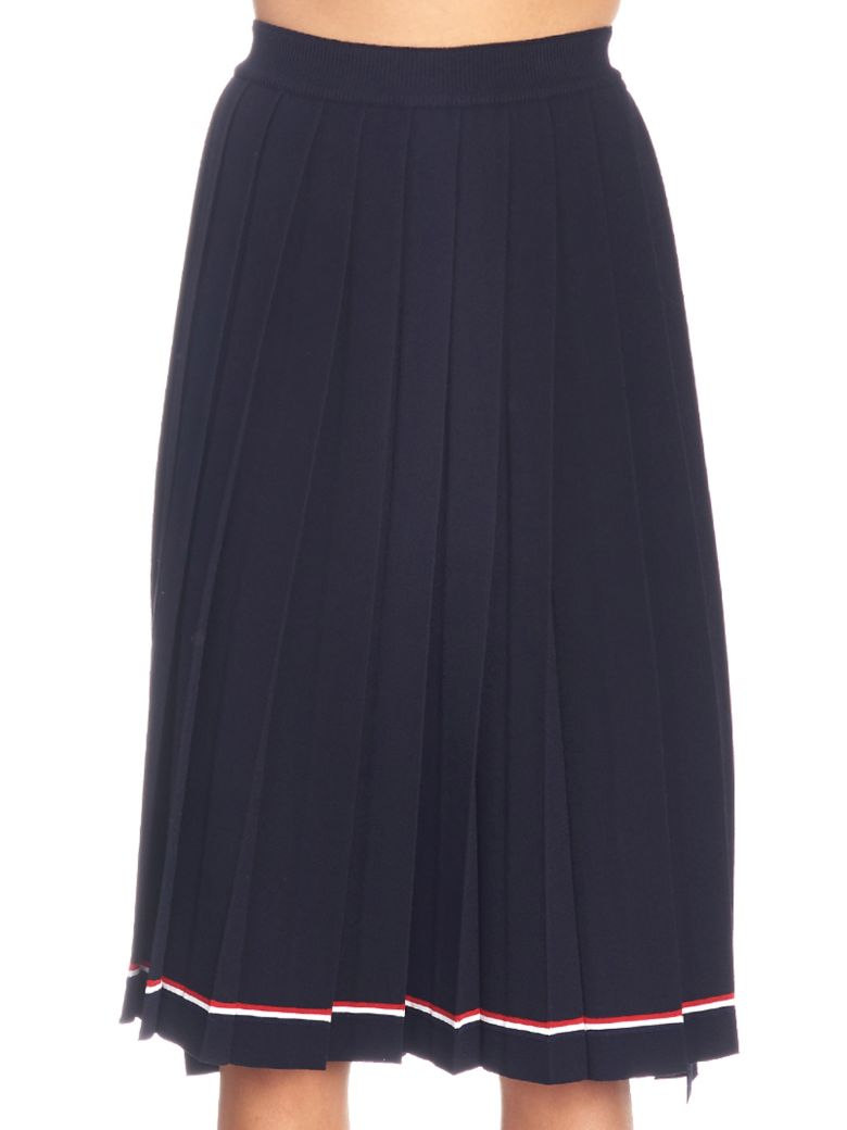 Thom Browne Skirt - Blue