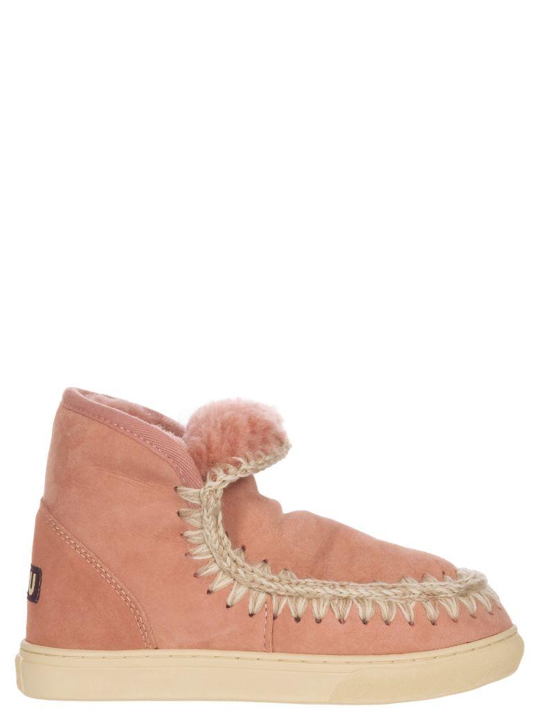 Mou Eskisneaker Boots - Pink