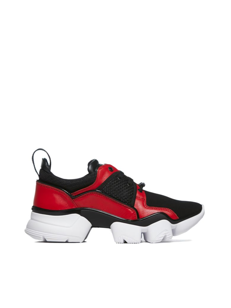 Givenchy Sneakers - Nero rosso