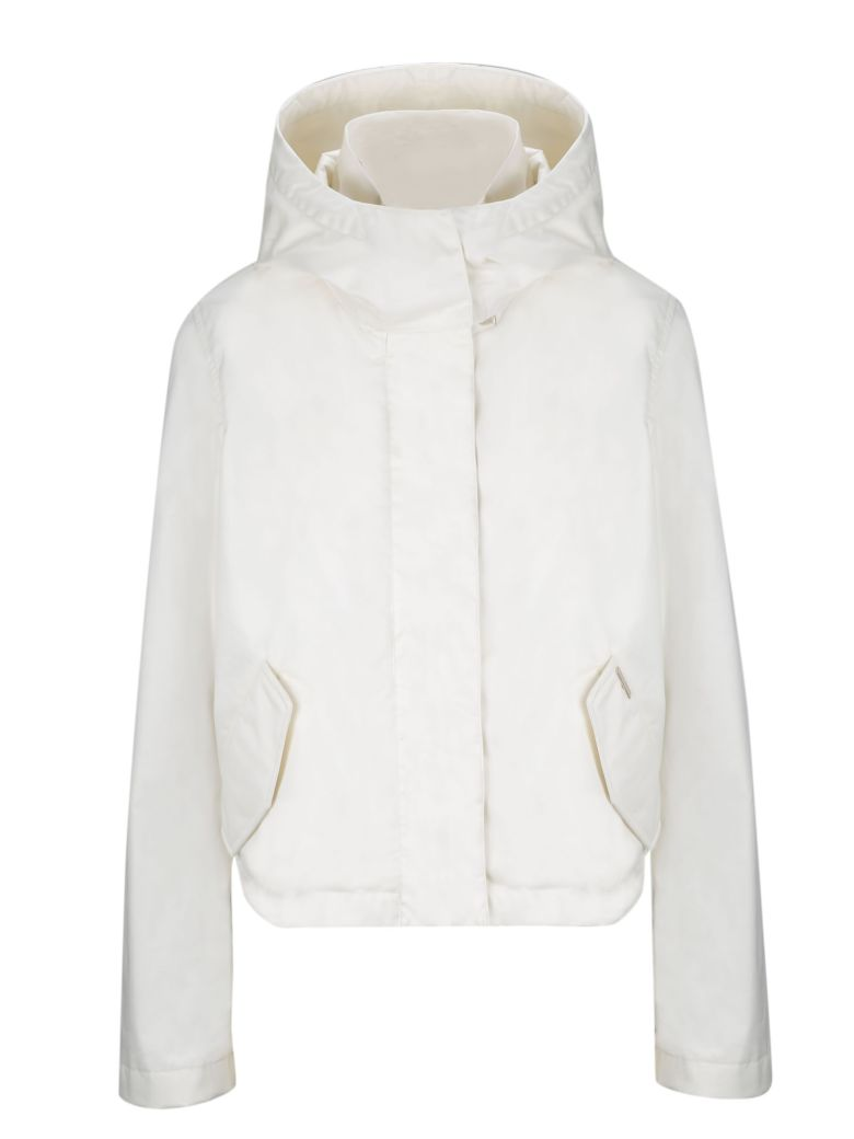 Woolrich Jacket - Whipped Cream